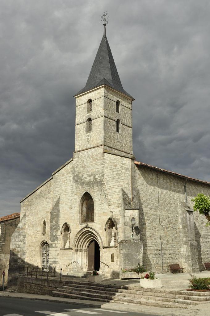 2 - Eglise
