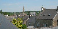 Belle-Isle-en-Terre, Village étape @BOSSEUR Florent