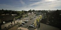 Charolles, Village étape @Péricat