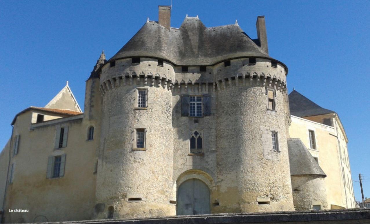 Château Bbz