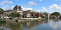 Jarnac, Village étape @Destination Cognac (2)