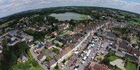 Le Mele-sur-Sarthe, Village étape