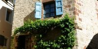 La Canourgue, Village étape @péricat