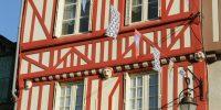 Dol-de-Bretagne, Village étape @Péricat