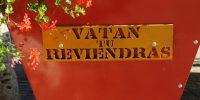 Vatan, Village étape @Péricat