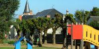 Pierre-Buffière, Village étape @Péricat
