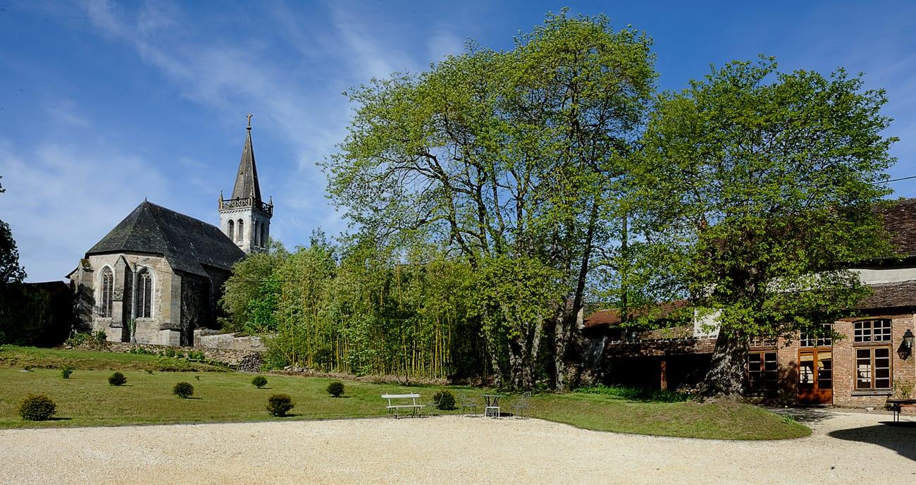 Road trip au départ de Magnac-Bourg