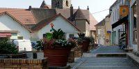 Montmarault, Village étape @Péricat