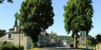 Launois sur Vence, Poix Terron Village étape