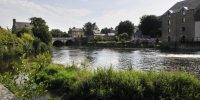 Ducey, Village étape @Péricat