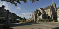 Elven, Village étape @Pérciat