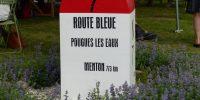 Village étape, Pougues-les-Eaux