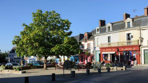 Grand-Fougeray