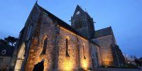 Sainte-mere-eglise, Village étape