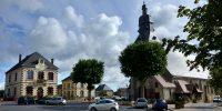 Tourouvre, Village étape @Péricat