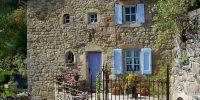 Village étape Florac @péricat