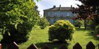 Magnac-Bourg, Village étape