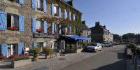 Saint Thégonnec Village étape