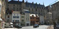 Lapalisse, Village étape @Péricat