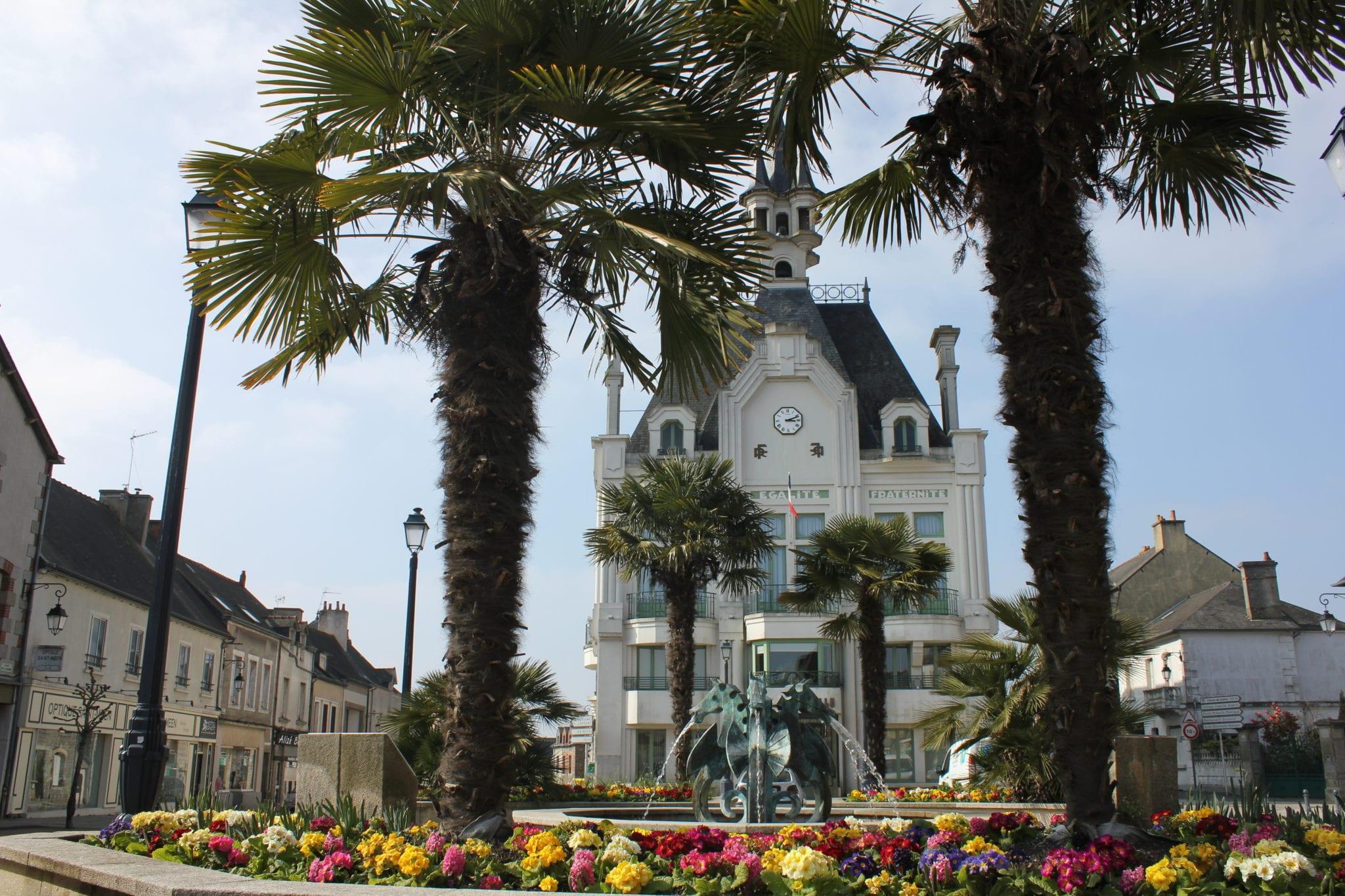 Road trip au départ de Saint-Méen-le-Grand