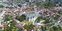 Barbezieux Village étape