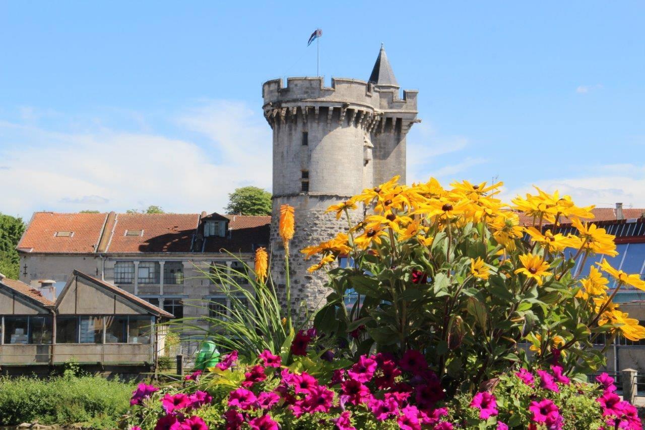 Road trip au départ de Ligny-en-Barrois
