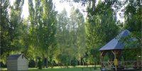 Cloyes-sur-le-loir, Village étape