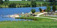 Baraqueville, Village étape