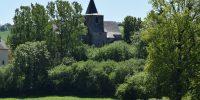 Baraqueville Village étape