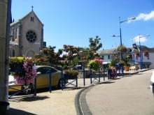 Road trip au départ de Dompierre-sur-Besbre