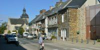 Plélan-le-grand, Village étape @Péricat