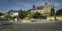 Village étape, Pougues-les-Eaux @Péricat
