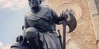 Statue Du Guesclin 3 - Copie