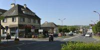 Torigni-sur-Vire, Village étape @Péricat
