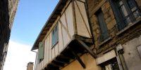 Uzerche, Village étape @Péricat