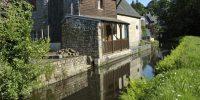 Villedieu, Village étape @Péricat
