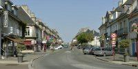 Villers-Bocage, Village étape @péricat