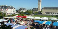 villers-bocage village étape