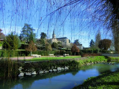 Varennes-sur-Allier