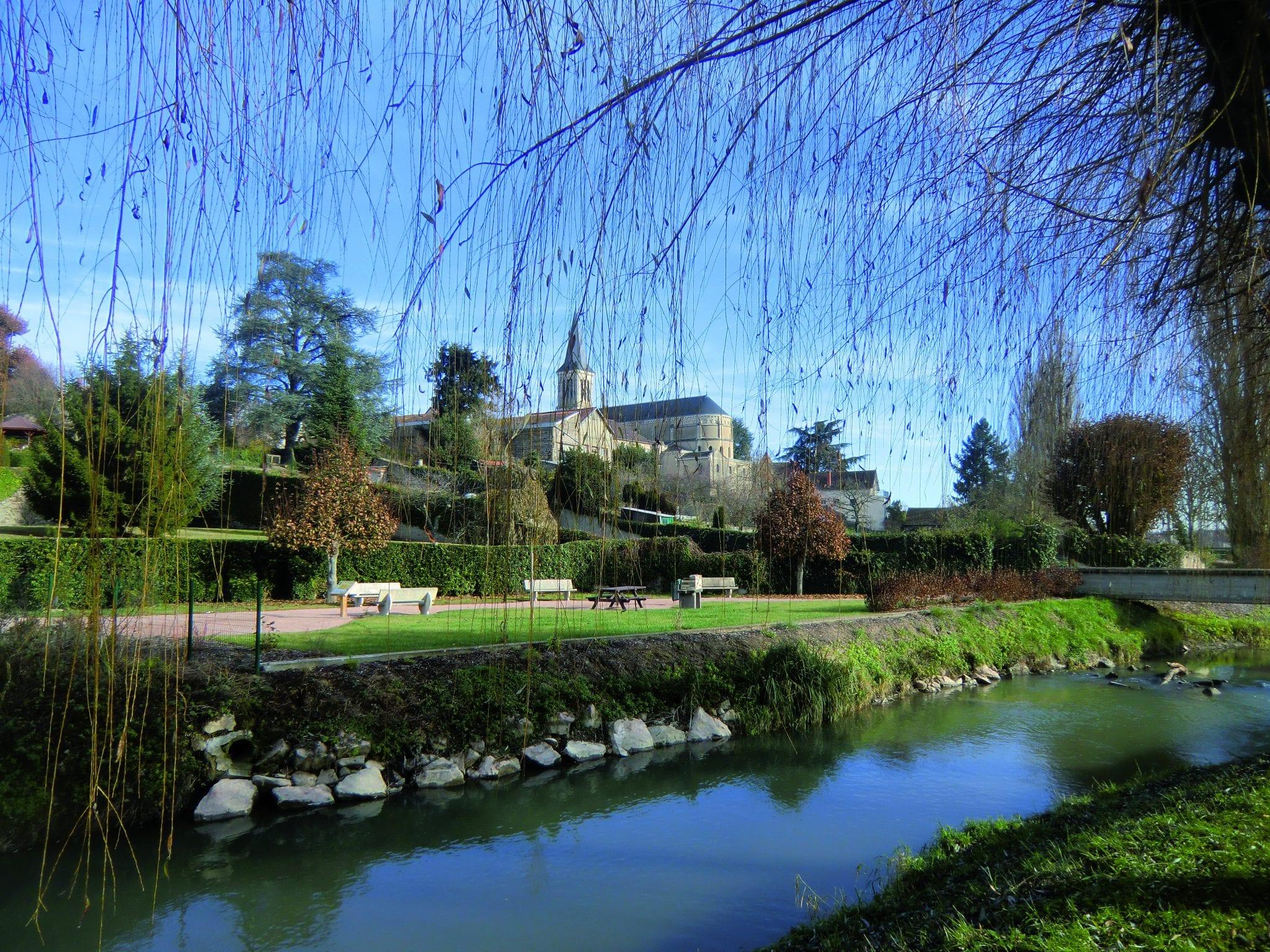 Road trip au départ de Varennes-sur-Allier