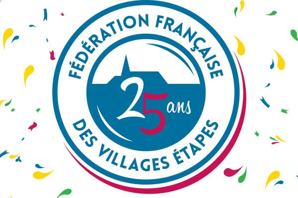 Les Villages étapes ont 25 ans !
