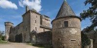Laissac Village étape Domaine des Bourines-1-Credit photo-OT Des Causses à l'Aubrac-A-Meravilles